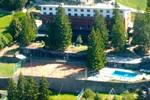 Отель Grand Hotel Siva