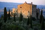Отель Castello Di Vicarello