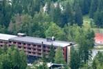 Отель Sport Hotel Forte