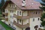 Отель Hotel Mondeval