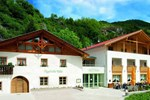 Отель Hotel Alte Mühle