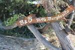 Мини-отель B&B Villa Margherita