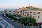 Отель Hotel Gli Ulivi