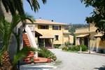 Отель Agriturismo Simonello