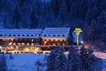 Отель Hotel Il Cervo