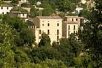 Отель Albergo Diffuso Monte Granatico