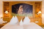Отель Hotel Pfandleralm
