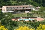 Отель Agriturismo Il Daino