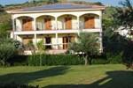 Отель Larus Hotel