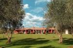 Отель Villa Barbarina