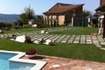 Отель Agriturismo Montegualdone