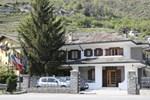 Отель Hotel Chuc