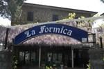 Отель Hotel Formica