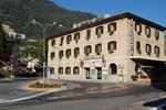 Отель Hotel Delle Alpi