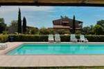 Отель Resort Borgo Campetroso