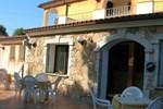 Отель Hotel Pedra Niedda