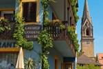 Отель Hotel Goldene Traube