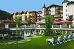 Отель Park Hotel Iris