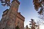 Мини-отель Castello di Trisobbio