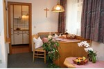Апартаменты Residence Grünwald
