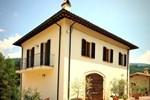 Отель Agriturismo Casa Brunori