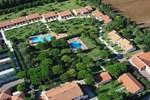 Апартаменты Ghiacci Vecchi Residence