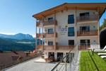 Отель Pension Flora