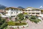Отель Hotel Vilpianerhof