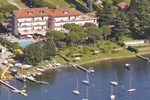 Отель Hotel Marina