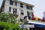 Отель Hotel Zoagli