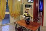 Апартаменты Holiday Home Doria Trilo Lido Degli Estensi