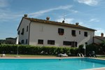 Отель Holiday Home Tarugi Pienza