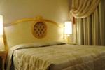 Отель Zanhotel Tre Vecchi
