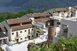 Апартаменты Apartment Prestige Casa Gianna Cuasso Al Monte I