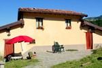 Отель Holiday Home Buffardello Del Colle Vergemoli