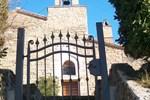 Отель Borgo San Fortunato