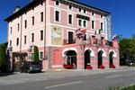 Отель Hotel Residence Dogana Vecchia