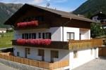 Апартаменты Residence Alpenblick