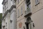 Отель Albergo Casa del Pellegrino