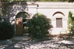 Отель Masseria Frassaniti