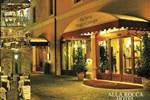 Отель Alla Rocca Hotel, Conference & Restaurant