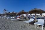 Отель Delfino Beach Hotel