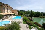 Отель Parco del Lago
