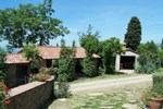 Отель Holiday Home Abete Arezzo