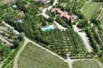Отель Holiday Home Cipresso Arezzo