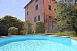 Апартаменты Holiday Home Alla Collina Del Sole Lucca