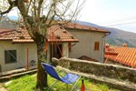 Апартаменты Holiday Home Gelsomino Piccolo Bagni Di Lucca