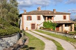 Апартаменты Holiday Home Tezio Perugia