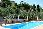Апартаменты Holiday Home La Querce Collevecchio