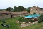 Отель Holiday home Papa Due Pienza